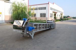 200kg Water Cooling Belt for Powder Coating pictures & photos