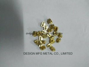 Zinc Alloy Cast Plating Gold pictures & photos
