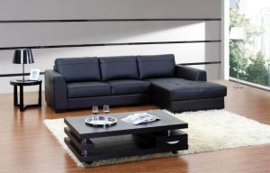 Living Room Corner Sofa (HAJ-88780#)