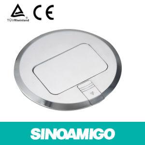Sinoamigo Item Spu-8bcr Floor Socket pictures & photos