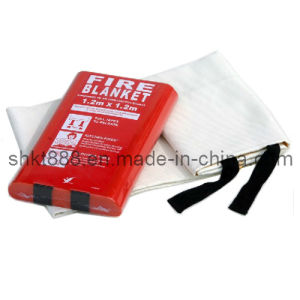 Fire Blanket AS/NZS 3504 for Fire Control pictures & photos