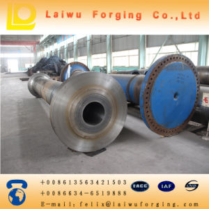 High Quality Fan Hollow Shaft pictures & photos