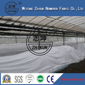 Agriculture Nonwoven Fabrics for Ground pictures & photos
