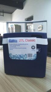 Cooler Box, Ice Box, 27L, Cooler Box pictures & photos