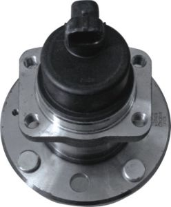 TS16949 Certificated Hub Unit for Chevrolet 43402-86Z22