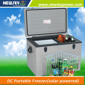 Made in China DC Car Fridge 30L pictures & photos