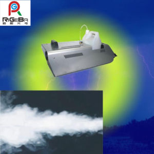 3000W Intelligent Fog Machine Whit DMX pictures & photos