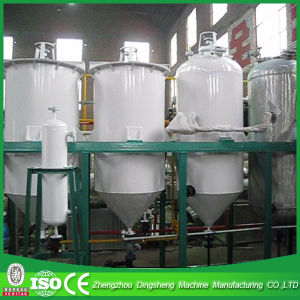 Cottonseed Oil Refinery Machinery pictures & photos