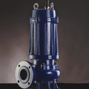 Trash Pump Submersible Water Pumps /Kh pictures & photos