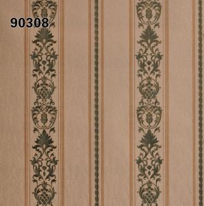 High Quality PVC Wall Paper for Home Decoration pictures & photos