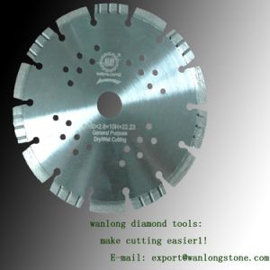 Saw Blade-Cross Cutting Diamond Saw-Diamond Cutting Tools pictures & photos
