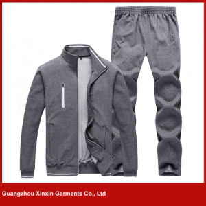Customized Polyester Sport Apparel Clothes for Men (T125) pictures & photos