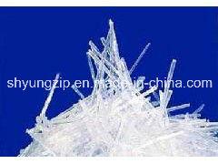 L-Menthol, Mentol Crystal Chemical Reagents CAS 2216-51-5 pictures & photos
