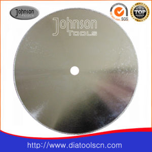 Od300mm Circular Saw Blade for Marble Cutting pictures & photos