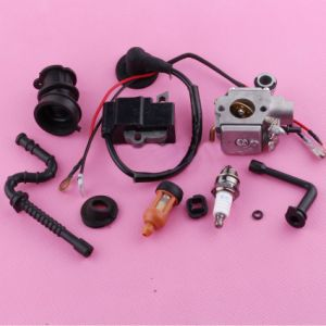 Carburetor Carb Ignition Coil Fuel Filter Intake Manifold for Stihl Ms361 pictures & photos