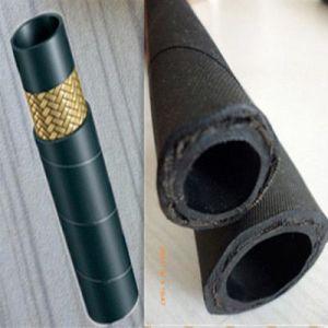 SAE 100 R1 High Pressure Rubber Hose