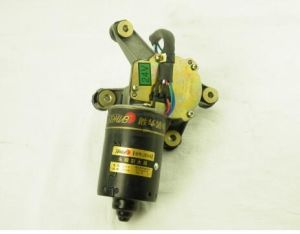 High Quality JAC Auto Parts Wiper Motor pictures & photos