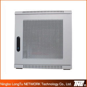 19′′ Server Network Cabinet for Cabling System pictures & photos