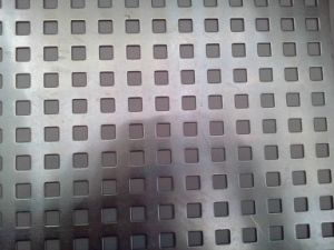 Hot Sale Skidproof Perforated Metal Sheet pictures & photos