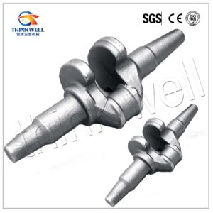 Forged Carbon Steel Crankshaft for Auto pictures & photos