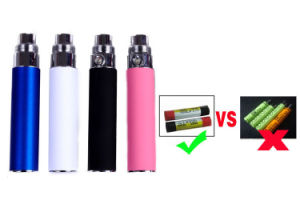 EGO Ce4 Kit Various Colors EGO Blister Electronic Cigarette pictures & photos