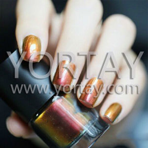High Grade Cosmetic Chameloen Nail Polish Pearl Pigment