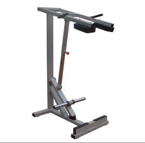 Fitness Equipments / Gym Machine / Commercial Use Stand Calf Raise pictures & photos