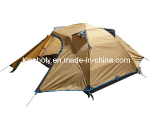 Popular Double Layer Camping Tent