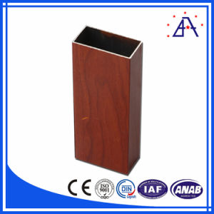 Best Selling China Top 10 Supplier 6063-T6 Aluminum Tube pictures & photos