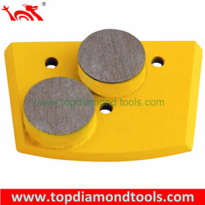 Lavina Metal Grinding Disc for Concrete pictures & photos