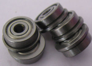 Flange Deep Groove Ball Bearing 699zz F699zz pictures & photos