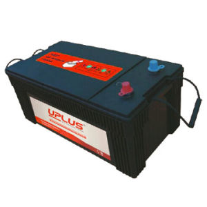 H52 71014 Factory Supply 12V 210ah Mf Automotive Battery Truck Battery pictures & photos