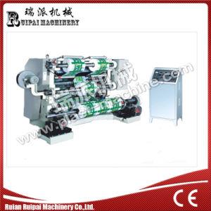 Ruipai Roll Slitting Machine and Rewinding Machine pictures & photos