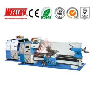 High Quality Mini Bench Lathe (Bench Lathe Machine JY250/JY250V) pictures & photos