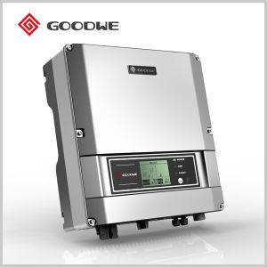 Solar Inverter (GW3000-SS)