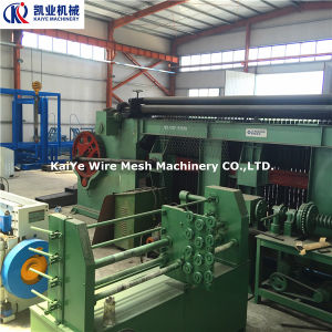 Gabion Box Mesh Machine for Wire Mesh Machine pictures & photos