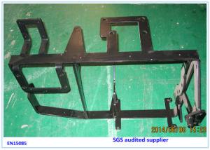 Powder Coating Auto Steel Parts Auto Spare Machinery Parts