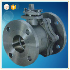 OEM Investment Casting Valve Body Valve Part in Various Materials