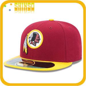Fashion Cotton Flat Snapback Cap (FC015YL)