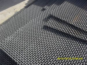 Stone Crusher Screen Mesh Sheet pictures & photos