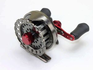 Painted Spinning Reels for Fishing Flying Fish Reels pictures & photos