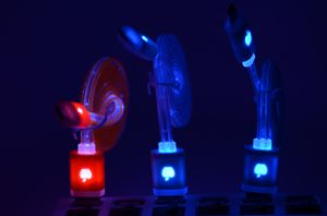Visible LED Light Micro USB Shining Sync Flash Data Charging Cable for Samsung Galaxy HTC Nokia pictures & photos
