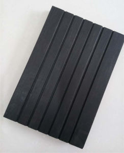 Strand Woven Bamboo Flooring, Outdoor Bamboo Flooring, Deep Carbonized 20mm pictures & photos