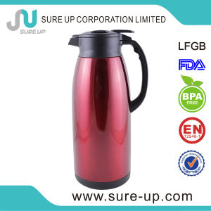 Red Hot Sales and Vacuum Hotel with Fresh Material Flask Jug (JGFL) pictures & photos