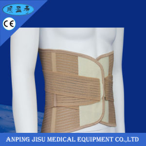 Medical Heighten Lumbar Waist Brace/ Support pictures & photos
