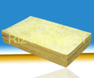 Mineral Wool Blanket Heat Insulation Constuction Material