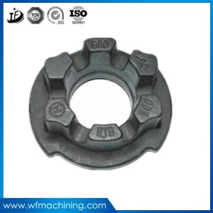 OEM Carbon Steel Hot/Cold Forged Parts of Stainless Steel pictures & photos
