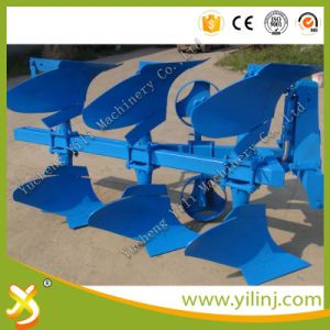 High Quality Reversible Furrow Plough with Hydraulic pictures & photos