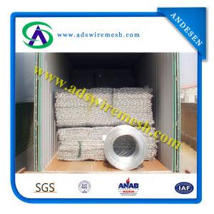 2X1X1m 80X100mm Gabion Box Gabion Mesh pictures & photos