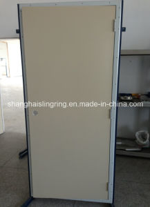 OEM Modern Stainless Stee Gate Door Design pictures & photos